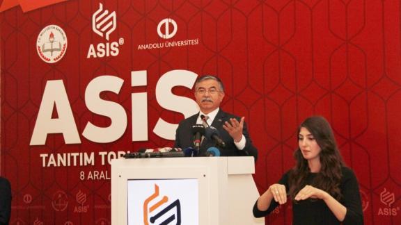 Türkiye nin ilk Yerli Zeka Ölçeği ASİS Tanıtıldı