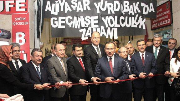 Ali Yaşar Yurdabak Anaokulu nun Açılış Töreni
