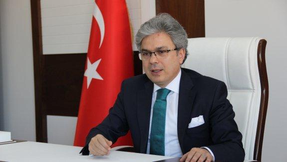 Müdürümüz Ömer Faruk YELKENCİ nin 6 Ekim İstanbul un Kurtuluşunun