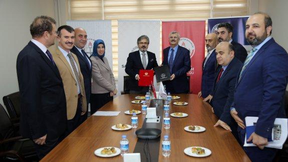 İstanbul Millî Eğitim Müdürlüğü ve Sağlık Bilimleri Üniversitesi İşbirliği Protokolü İmzalandı