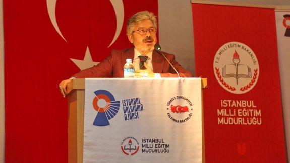 ÖDEB Büyük Adım İstanbul Projesi´nin Kapanış Programı